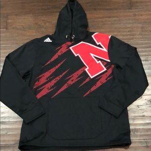 University of Nebraska Hoodie